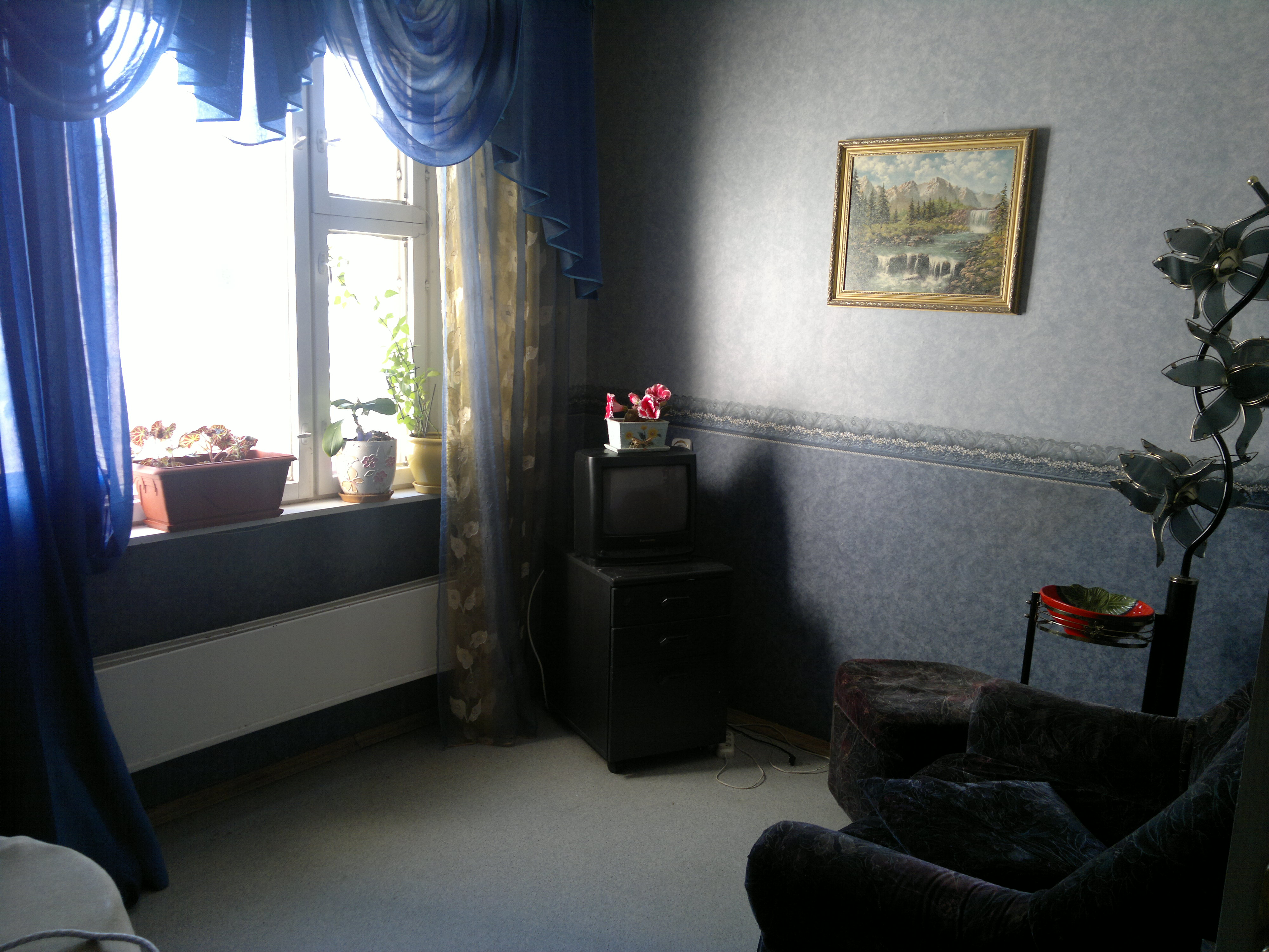 Продажа квартиры Волжская набережная