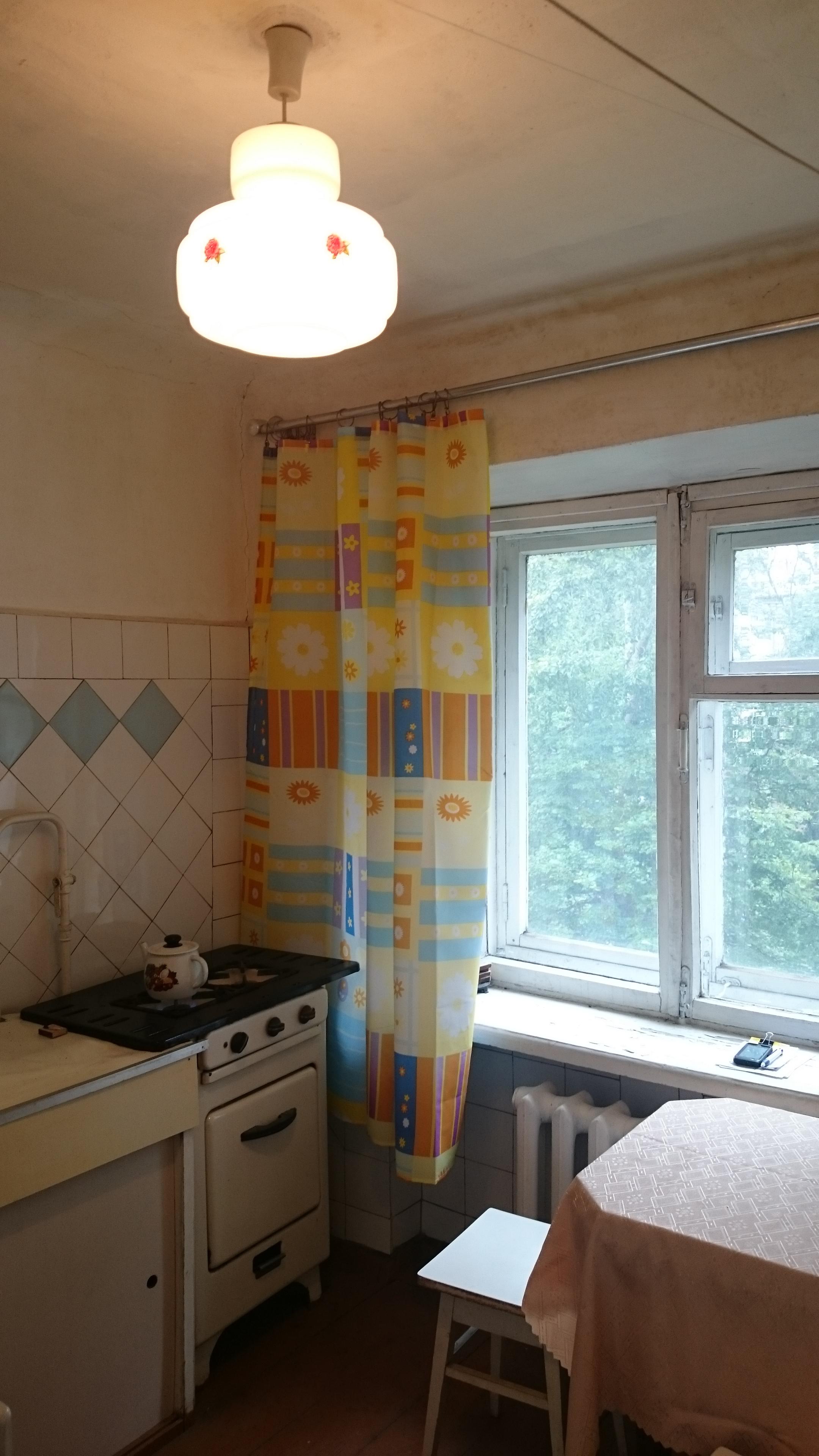Продажа квартиры Должанская 35а - 4