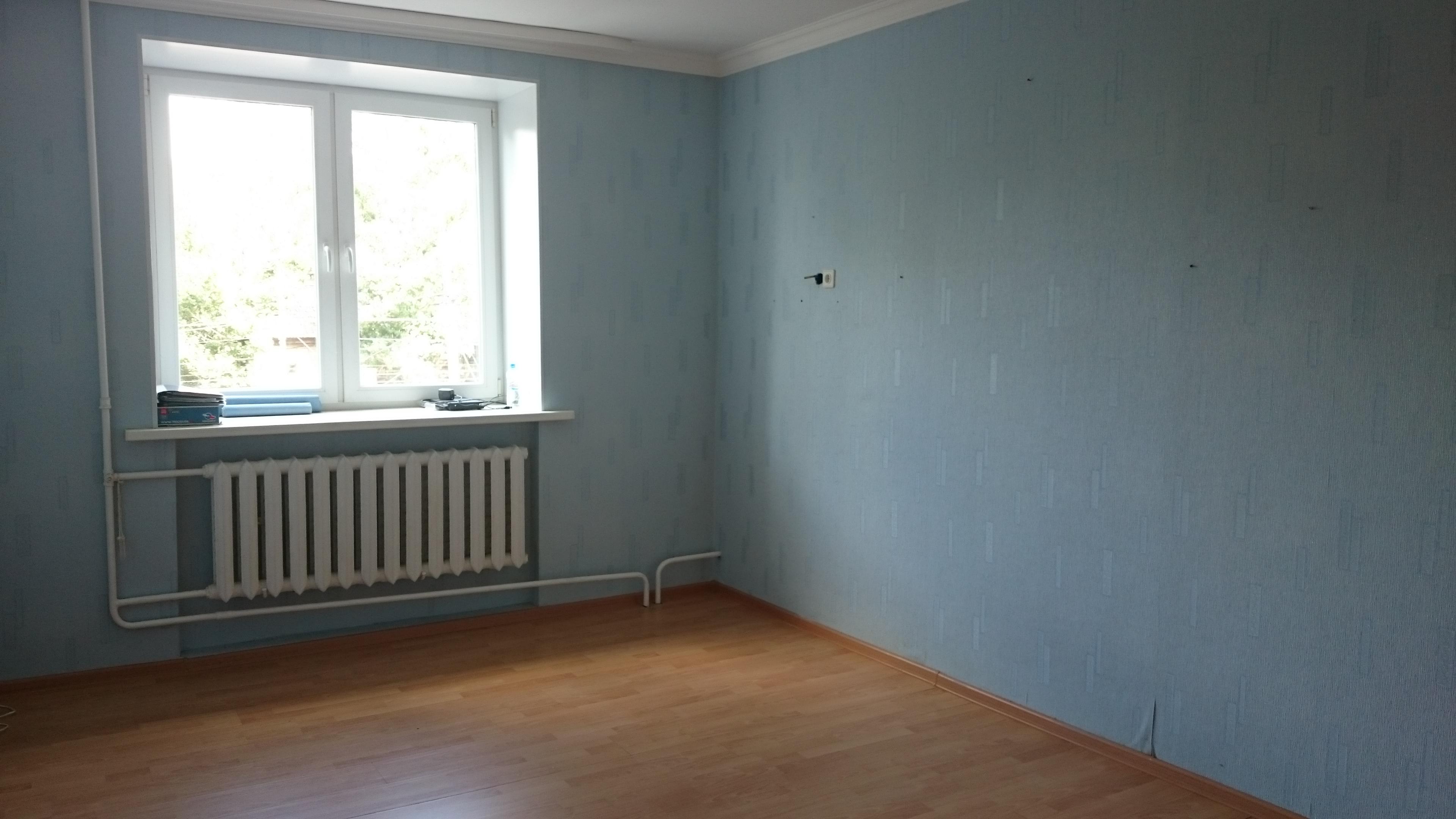 Продажа квартиры Октябрьской революц