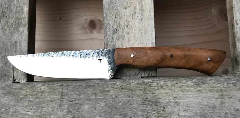 Couteau chêne