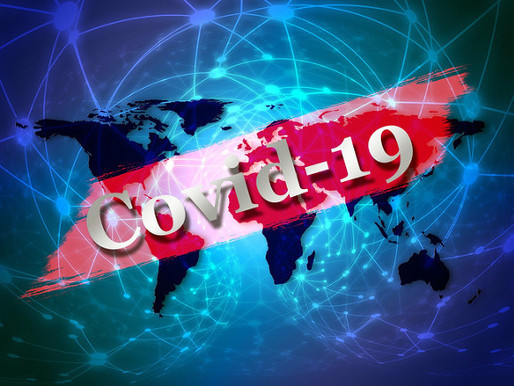 Коронавирус с точки зрения целостного подхода: инфекция, баг, пандемия, мемасик и волна