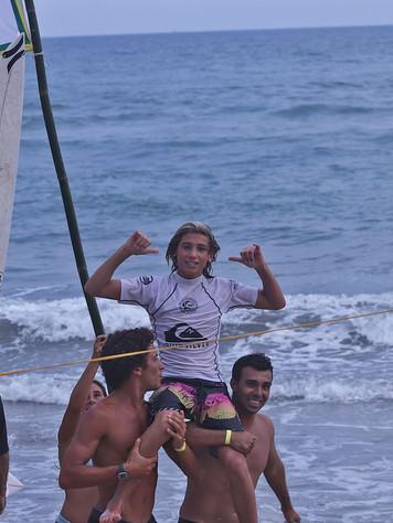 Rodrigo Saldanha SPSurf