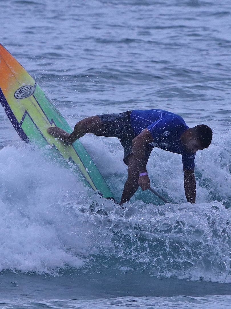 Wellington Reis SPSurf Camburi