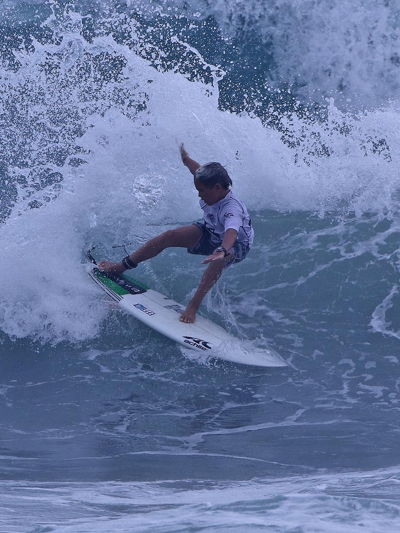 Pedro Henrique SPSurf Categorias de Base