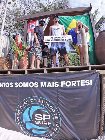 SPSurf Campeonato Estadual de Clubes