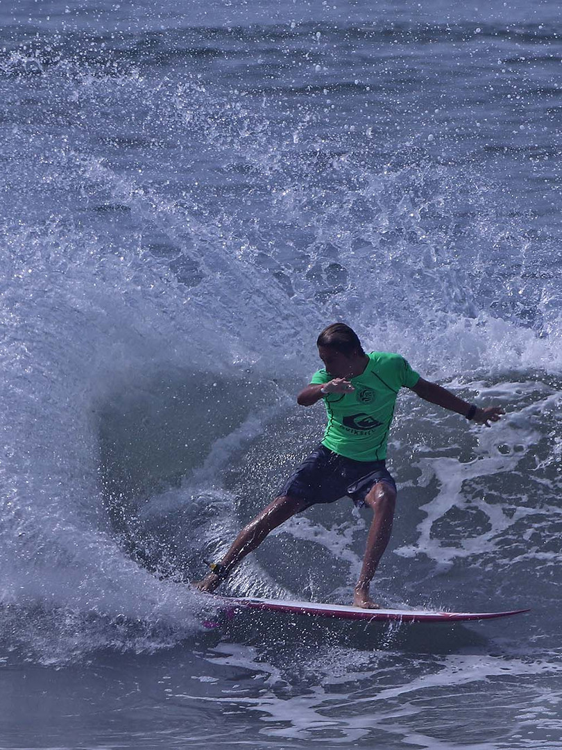 Gabriel Blasques SPSurf Categorias