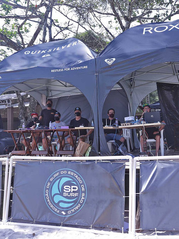 SPSurf Categorias de Base Camburi Foto M