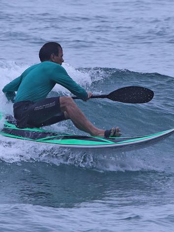 Wavesky SPSurf Camburi
