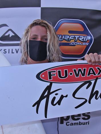Podio Air Show SPSurf