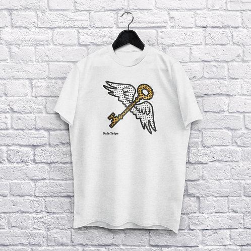 Flying Key T-shirt