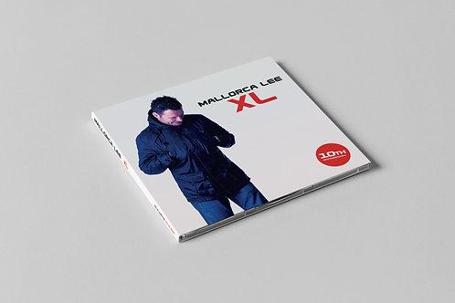 XL (10th Anniversary CD album)