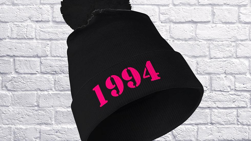 1994 Beanie Hats
