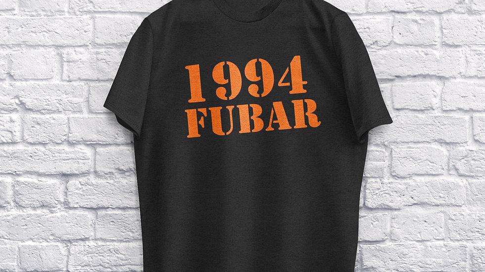 1994 Fubar T-shirt