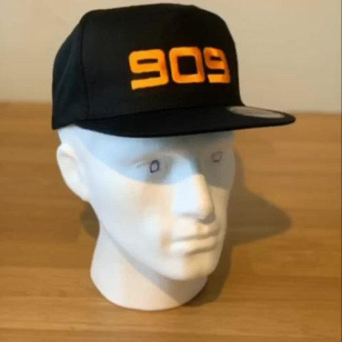 Baseball Cap's