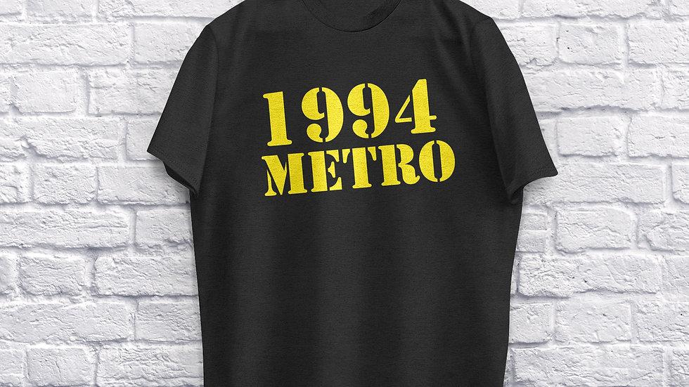 1994 Metro T-shirt