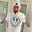 Thumbnail: Blue Smiley's Plan T-shirt