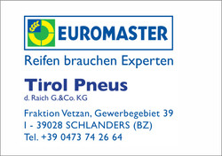 Tirol-Pneus