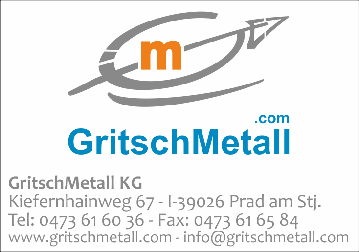 Gritsch-Metall