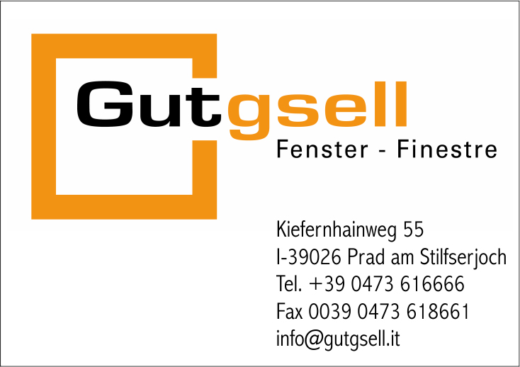 Gutgsell