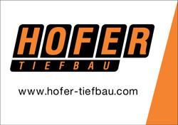 Hofer-Tiefbau