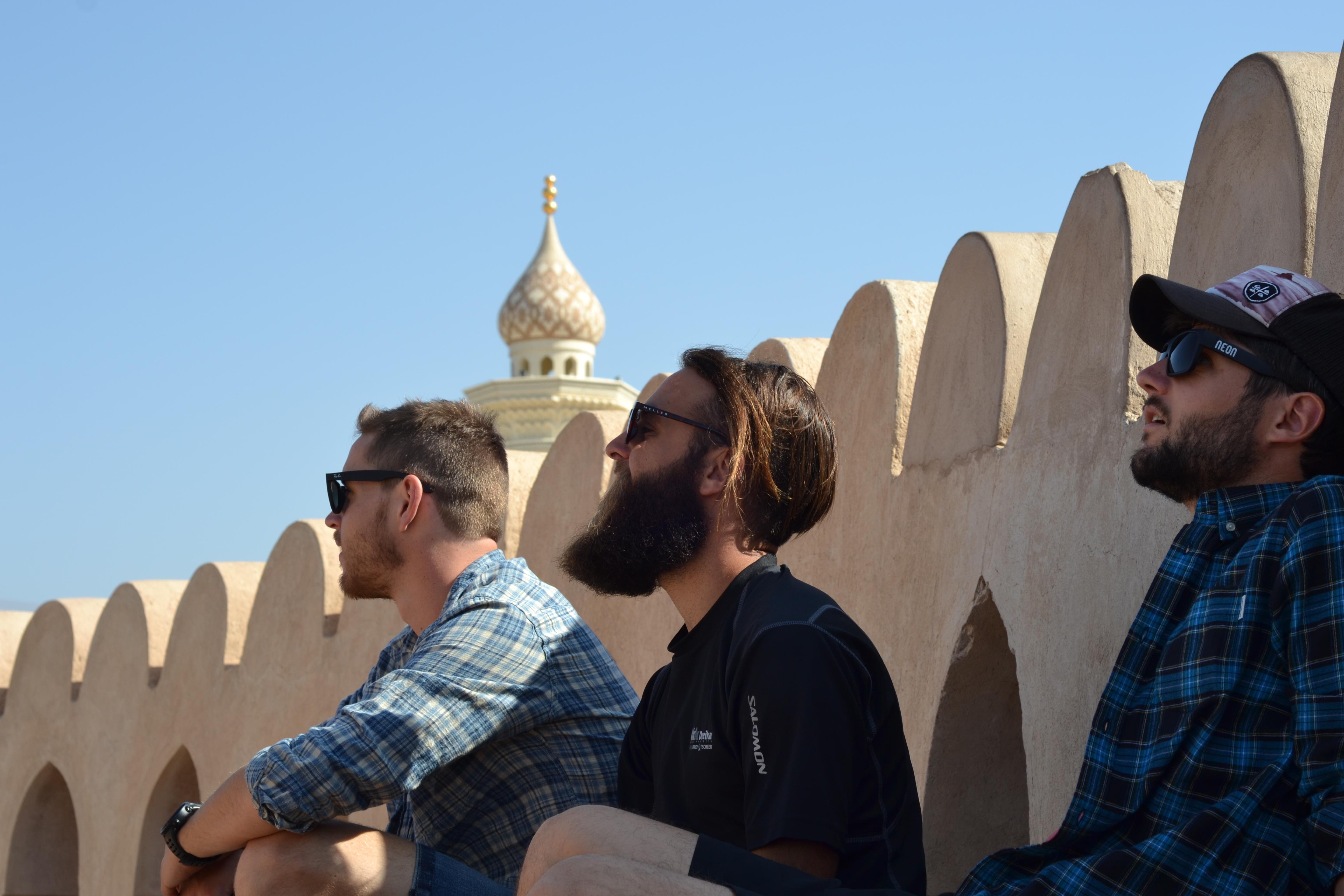 Tag 4 - Nizwa, Nomadic Desert Camp (21)