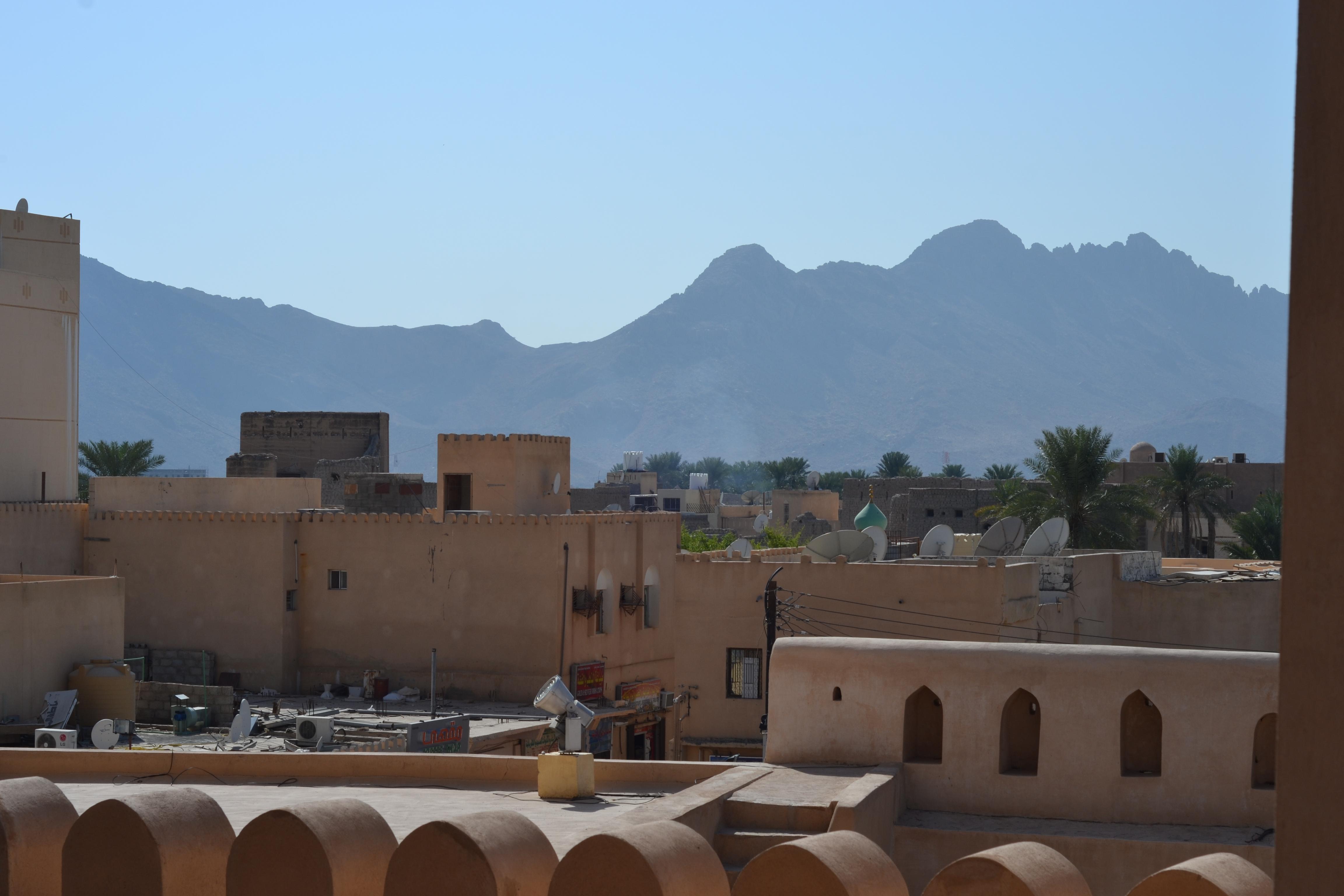 Tag 4 - Nizwa, Nomadic Desert Camp (23)