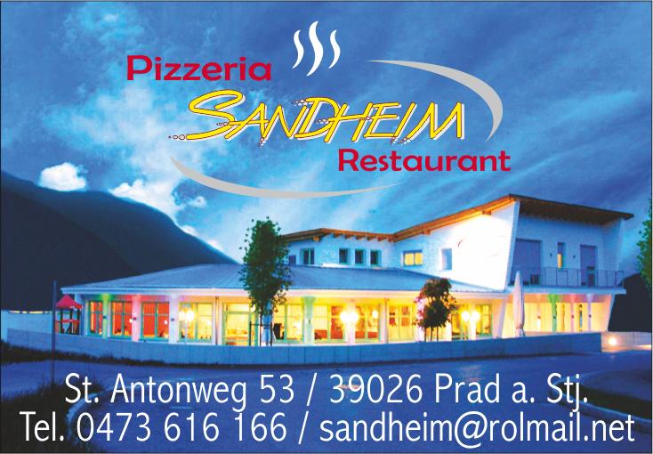 Sandheim