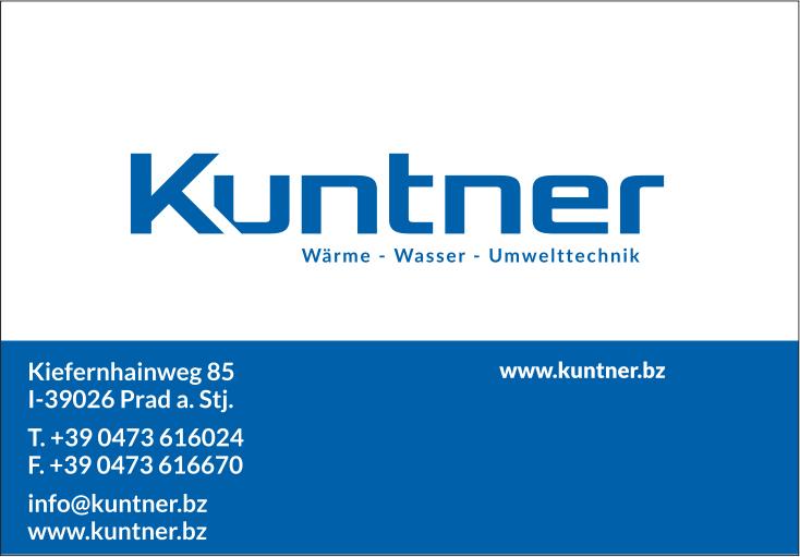 Kuntner