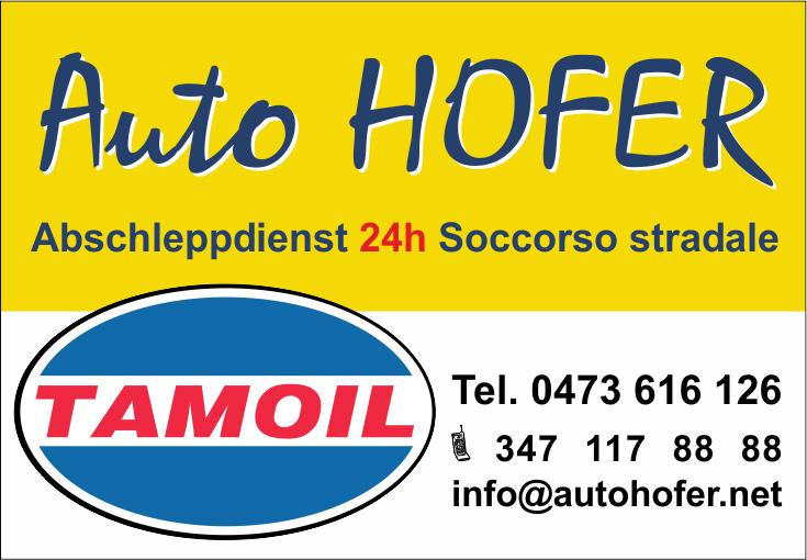 Auto-Hofer