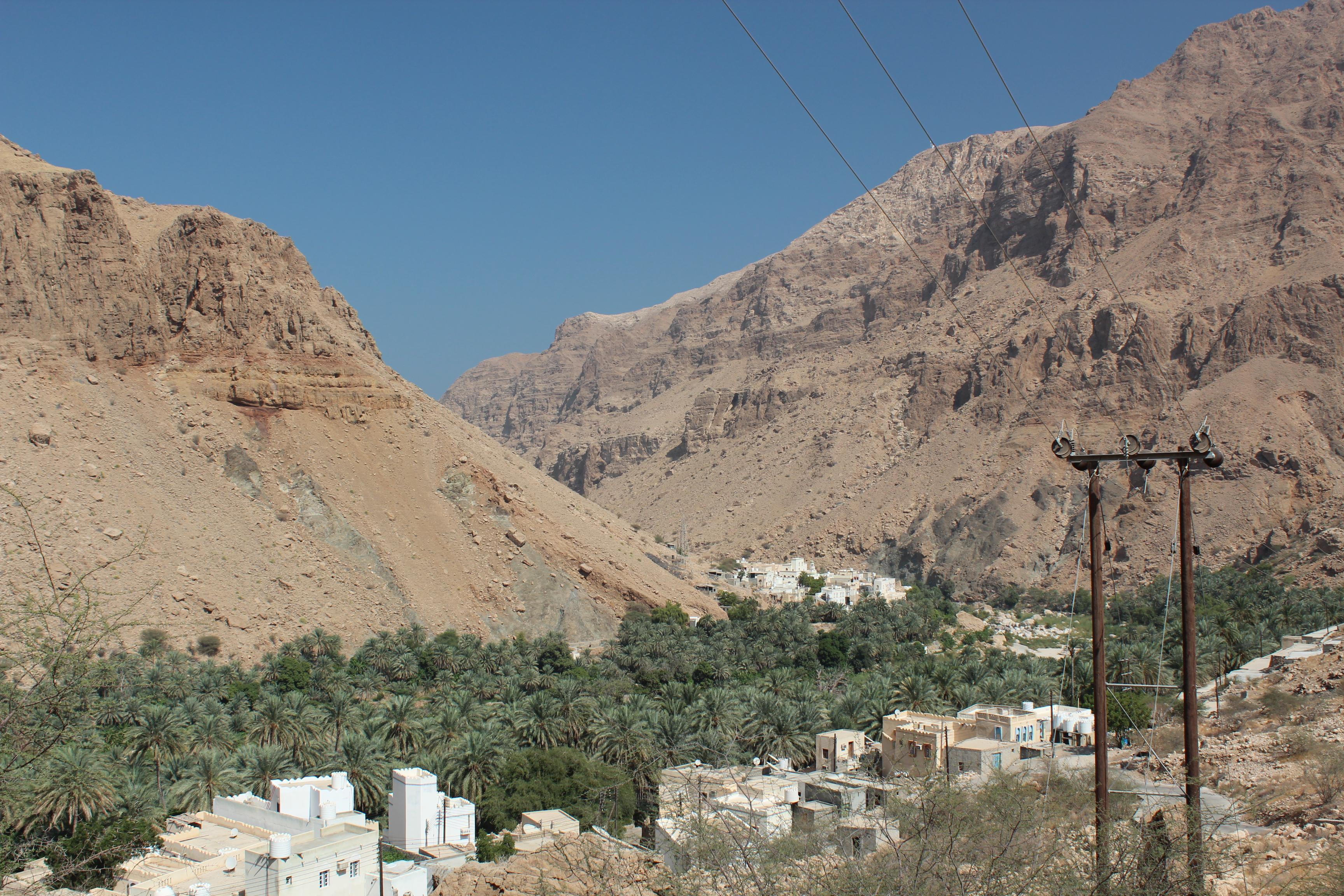 Tag 6 - Sur, Wadi Tiwi - Campen Wadi Tiwi (18)