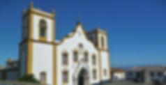 Architektur in Terceira - Azoren