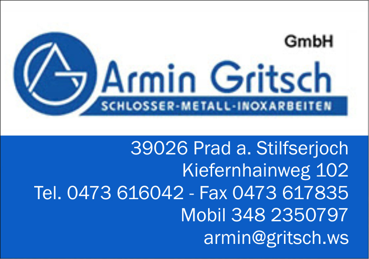 Armin-Gritsch