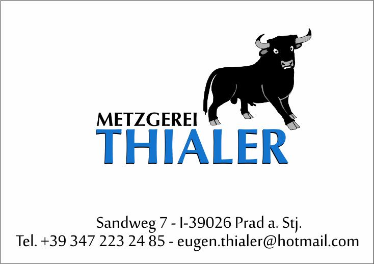 Thialer