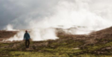 Azoren Backpacking Sonnenaufgang Terceira