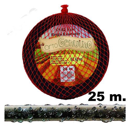 Tubo essudante 25 metri