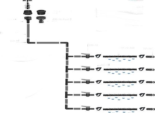 Kit Orto Familiare 25 metri