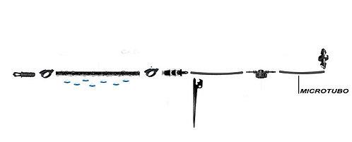 Kit fioriere 0,5 metri