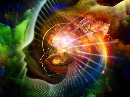 Empowering Yourself Through Inner Alchemy