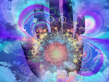 What is Vibrational Healing? - Part 2