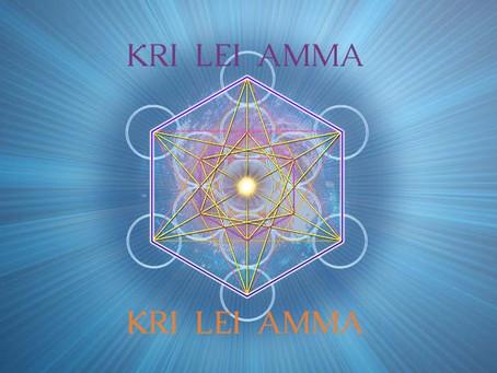 The Sacred Language of Resonance Alchemy