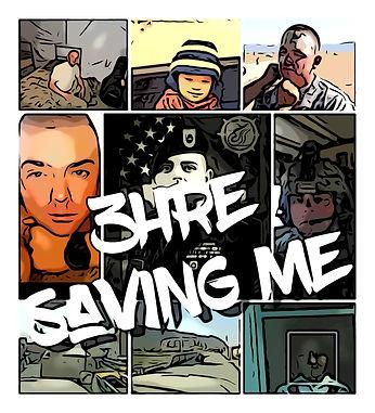 3HRE Music Album Cover Saving Me.jpeg