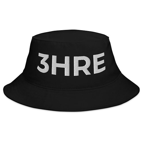 The 3HRE Bucket Hat