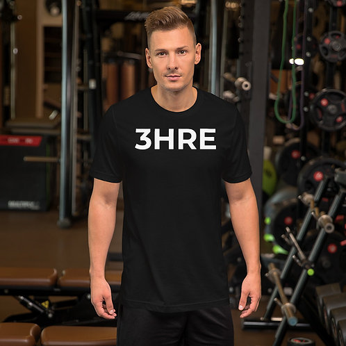 3HRE Short-Sleeve Unisex T-Shirt