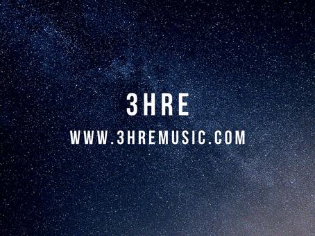 The Inspiration Behind Hip Hop Artist 3HRE's Debut Music Album Saving Me