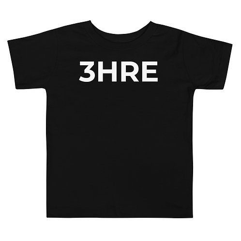 3HRE Toddler Short Sleeve Tee