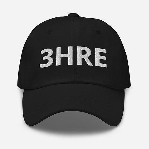 3HRE Cuff Hat