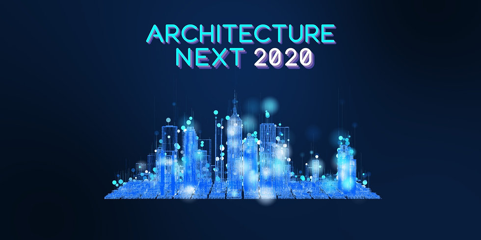 Architecture Next main image