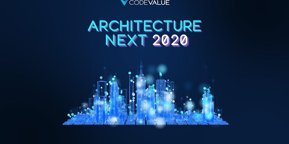 Architecture Next 2020