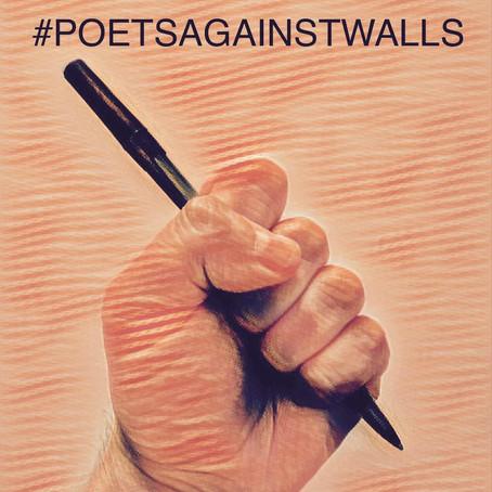 RESISTENCIA: Poets Against Walls
