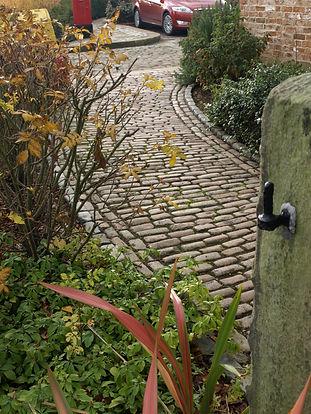 York Stone Supplies London